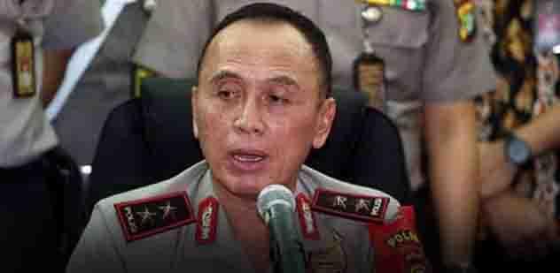 Gerindra Curiga Usulan Pj Gubernur Dari Polri Demi Pilpres 2019 Untuk Pemenangan Jokowi