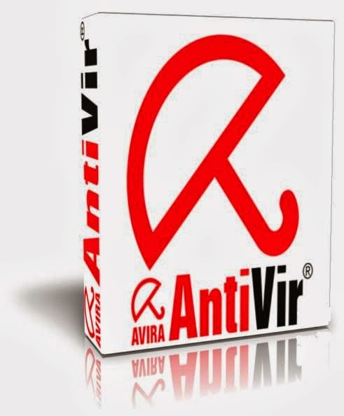 Download AntiVir Personal 14.0.3.350 Full