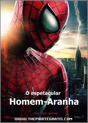 Download O espetacular Homem-Aranha