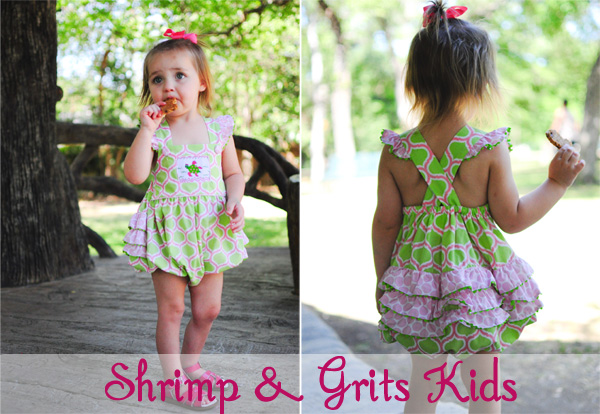 ecda6f0d252 Texas Tigers  Shrimp and Grits Kids Review and Giveaway
