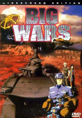 Big Wars Pelicula (MEGA SUB ESP)
