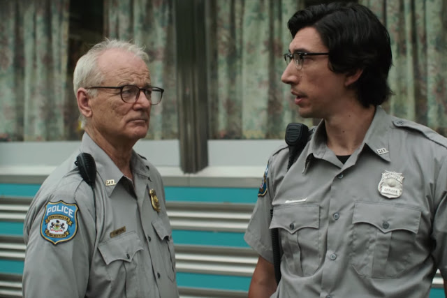 The Dead Don't Die | Bill Murray, Adam Driver e elenco estelar no trailer da comédia de zumbis