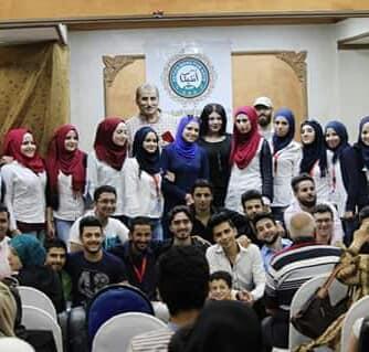 """""""السوريون فى مصر""""..مبادرات صمود وتحدى"""