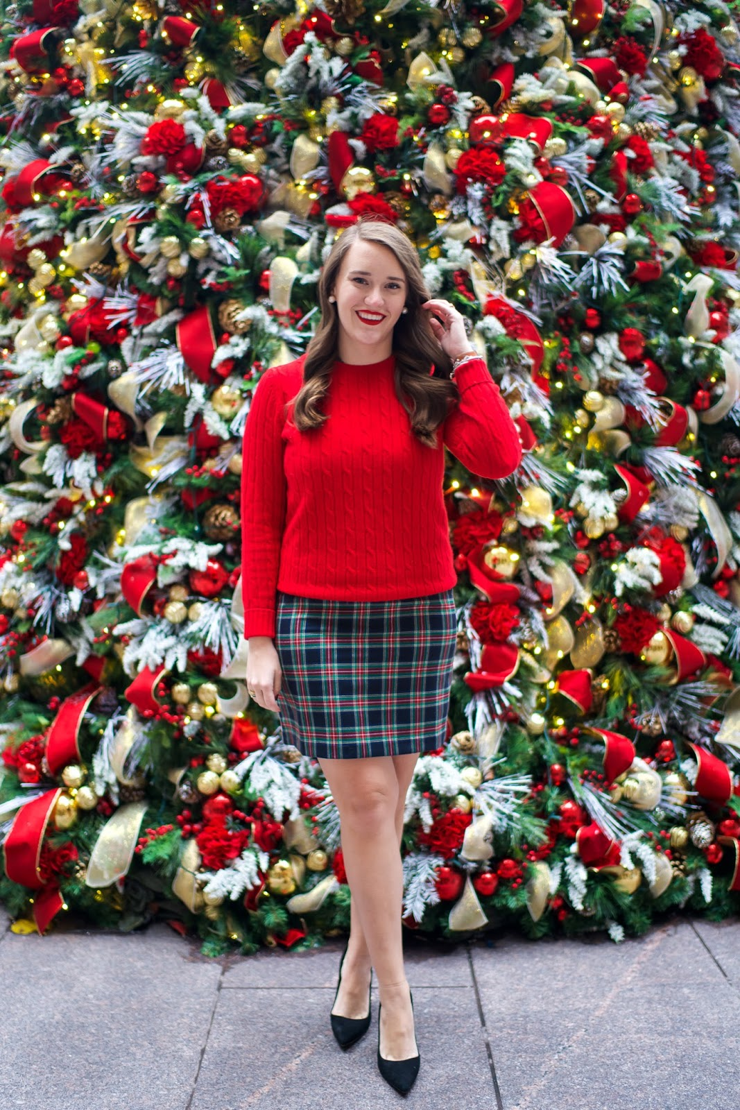 Vineyard Vines Holiday 2016 New York City Fashion And
