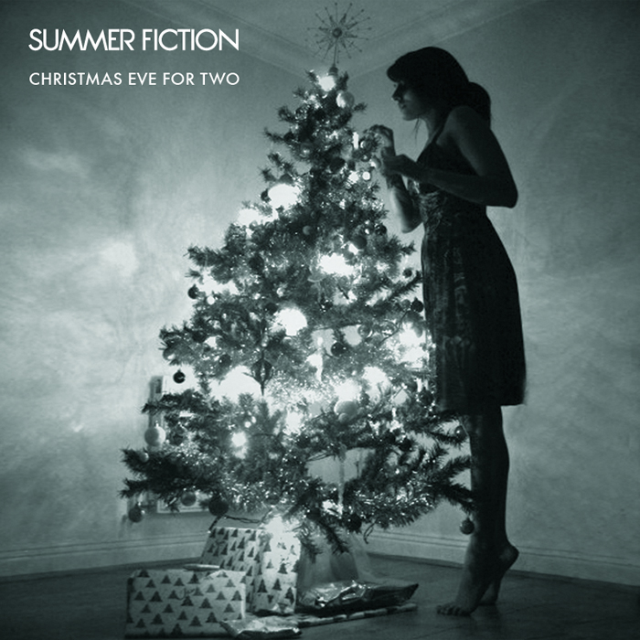 Summer Fiction - Christmas Eve for Two