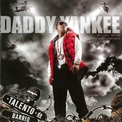 CD Talento de Barrio – Daddy Yankee Completo