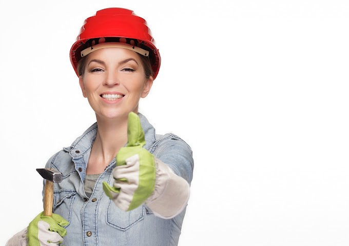 Why There Aren't More Women In Pest Control Jobs
