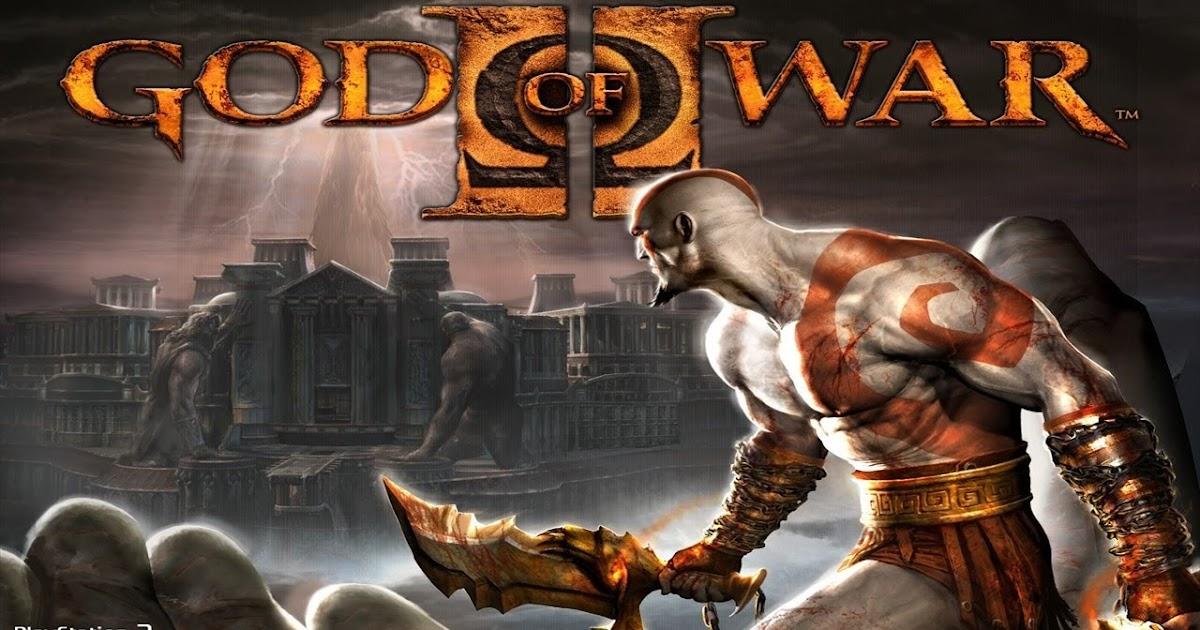 تحميل لعبة god of war 4 للكمبيوتر برابط واحد