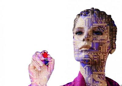 Самый эффективный HR менеджер в мире - робот Вера