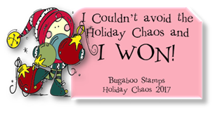 Bugaboo Christmas Crasy