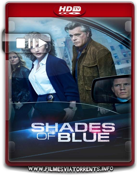 Shades of Blue 2° Temporada