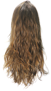 Resultado Spray de Brilho Long Hair - Low Poo