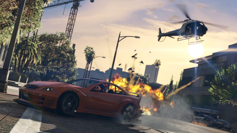 Novo Evento de GTA Online por tempo limitado adiciona bônus em Dinheiro no Jogo