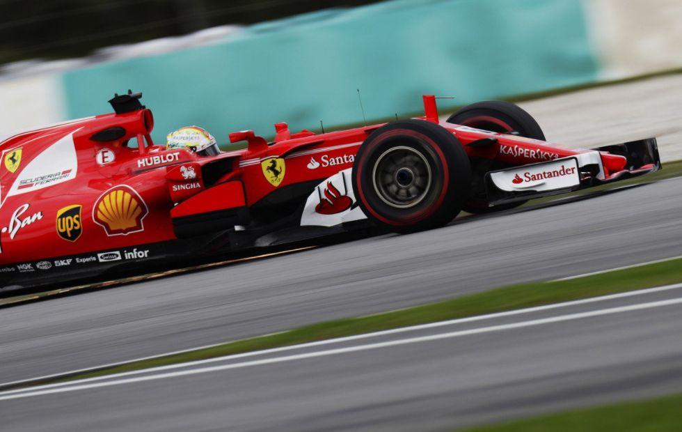 Video Streaming GP Malesia F1 2017: partenza gara in diretta tv oggi, dove vedere la Ferrari