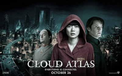 Cloud Atlas, Bulut Atlası, Doona Bae