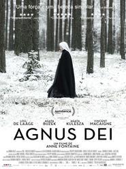 Agnus Dei Legendado
