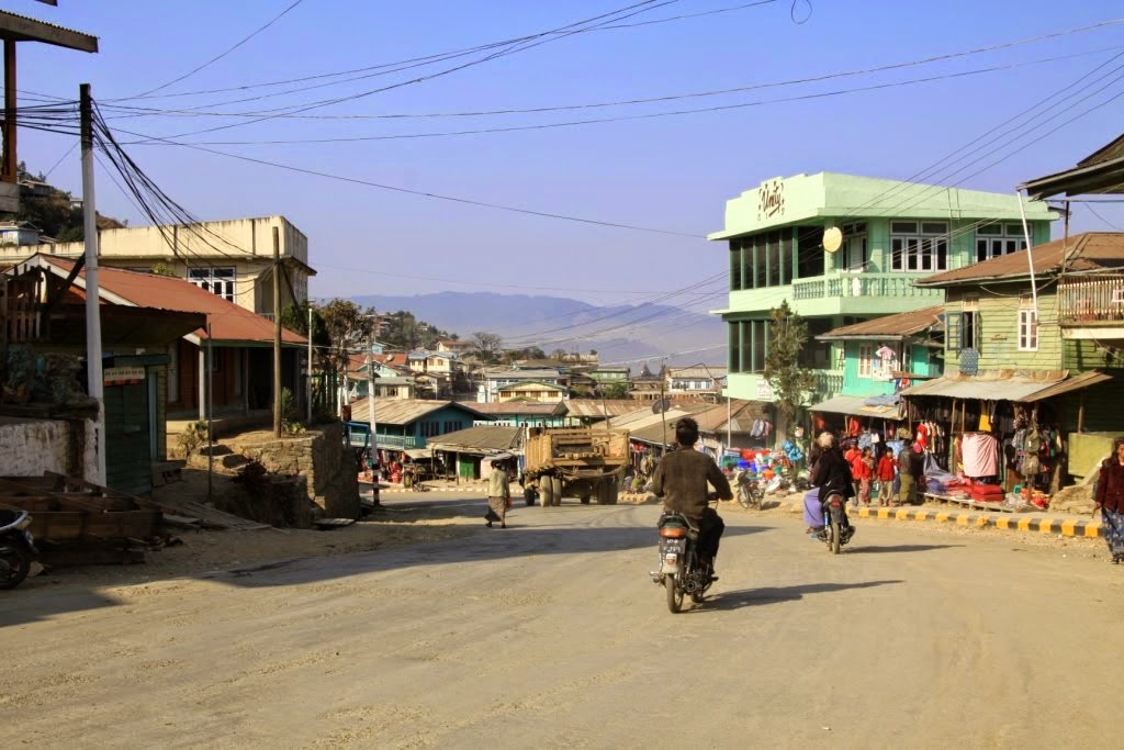 Lungthli Tum: Thawngpang Bultan (March 11)