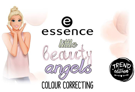 Nouvelle collection Essence