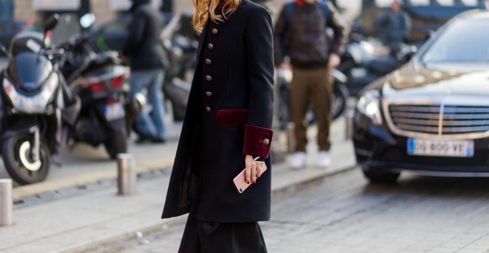 Style-Uniform: In 5 Schritten zu deinem eigenen Stil