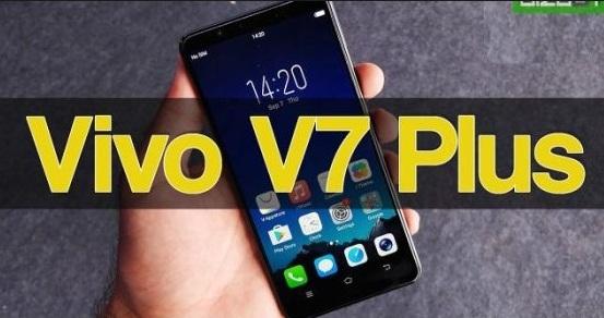 Review HP Vivo V7 Plus, Harga HP Vivo V7 Plus Tahun 2017 Lengkap Dengan Spesifikasi, RAM 4GB, Layar 5.99 Inchi, Kamera Selfie 24MP