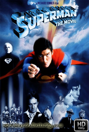 Superman [1080p] [Latino-Ingles] [MEGA]