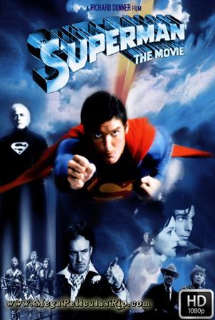 Superman [1080p] [Latino-Ingles] [MEGA]