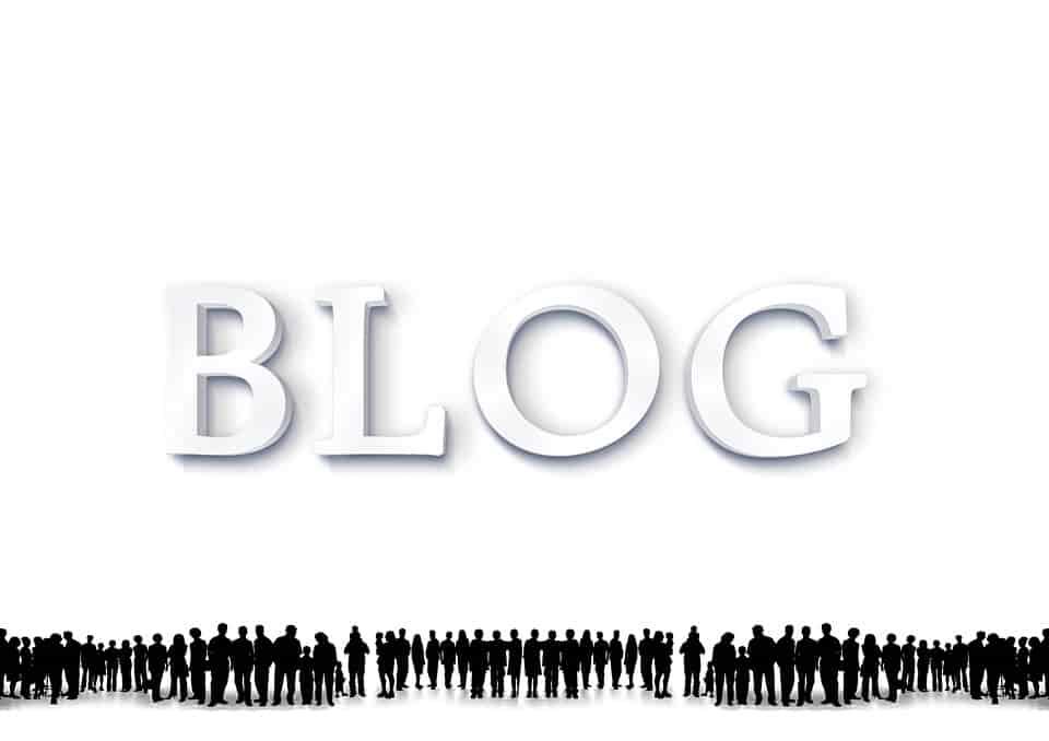 Begini Cara Menjadi Blogger yang Berkesan Dan Profesional