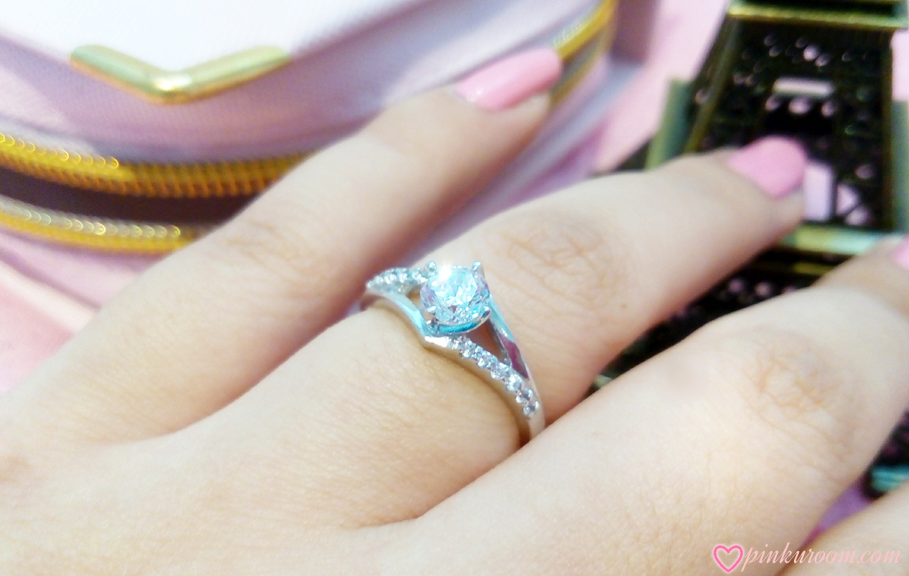 Shopping Jewelry Online with ORORI - Dewi Yang - Indonesian