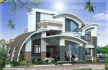 Luxury Mansion Modern House Design