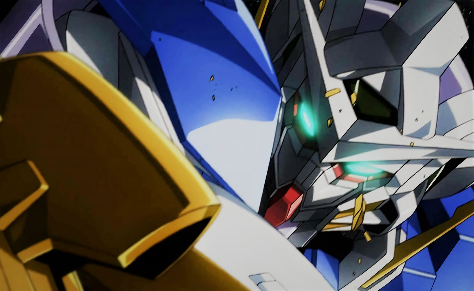 Mobile Suit Gundam 00 The Movie: A Wakening of the Trailblazer (2010) Subtitle Indonesia