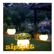 Garden Lights Ideas APK
