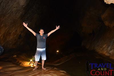 Sumaguing Cave, Sagada, Philippines