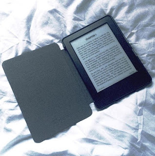 Amazon, Amaxon Kindle, iBook, Kobo, BookBub, read, reading, book, books