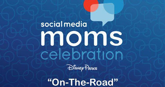 ":DISTherapy: Happy Number 5 to Disney Social Media Moms Celebration ""On-The-Road"" 