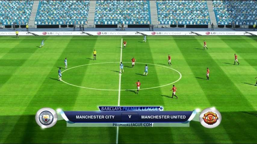 PES 2016 Premier League Scoreboard v10 by YudiZc - PES Patch
