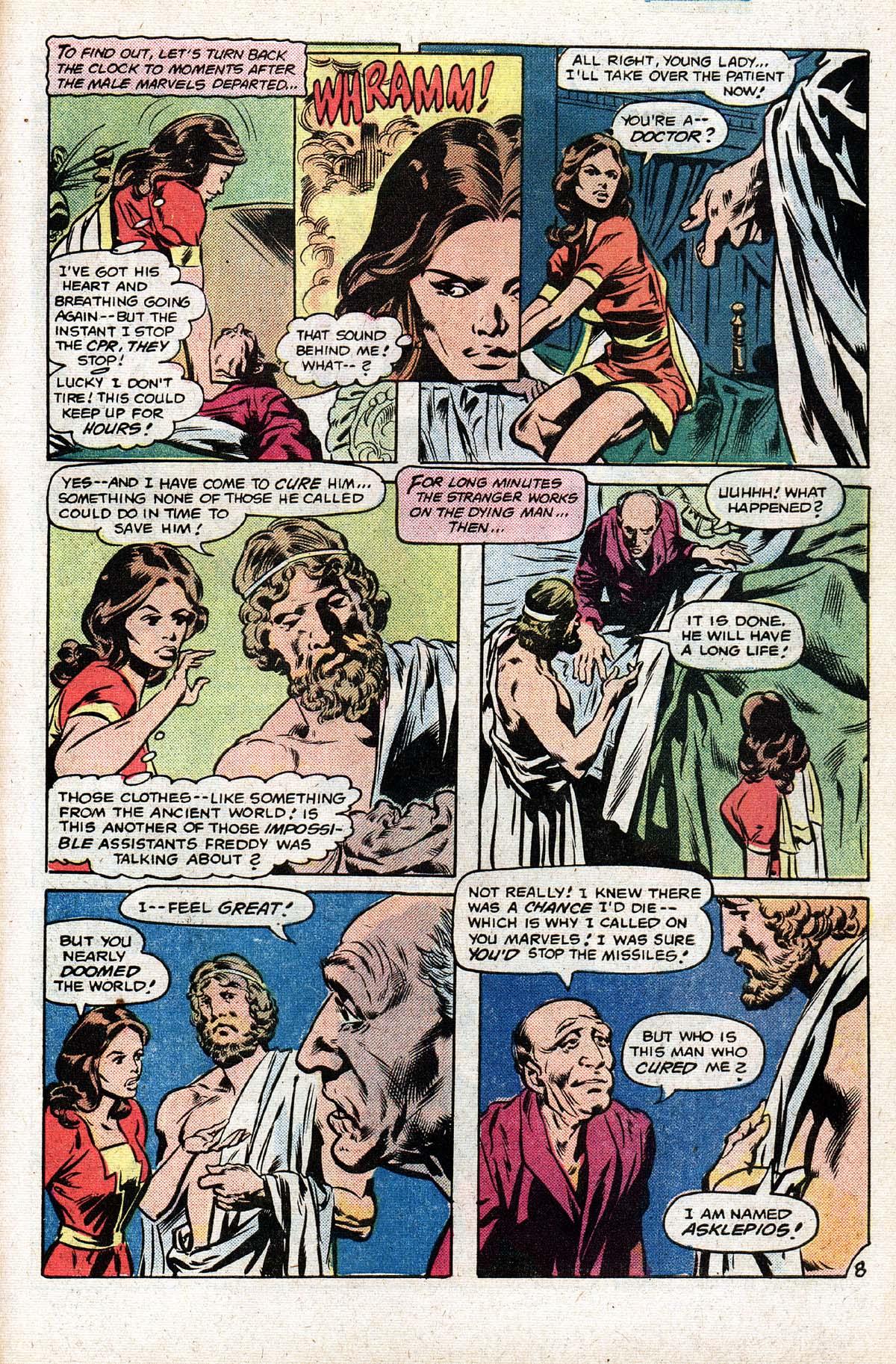Read online World's Finest Comics comic -  Issue #279 - 44