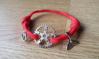 Fixie Bracelet - Triathlon Special Edition