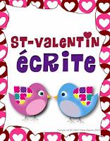 https://www.teacherspayteachers.com/Product/St-Valentin-Ecriture-French-Valentines-Writing-Activity-1035876