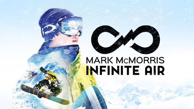 Infinite Air with Mark McMorris-SKIDROW