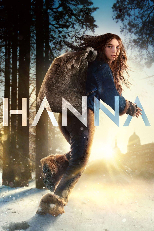 Hanna season 1 (2019)