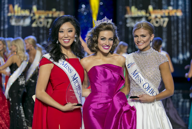 Miss America 2018 images