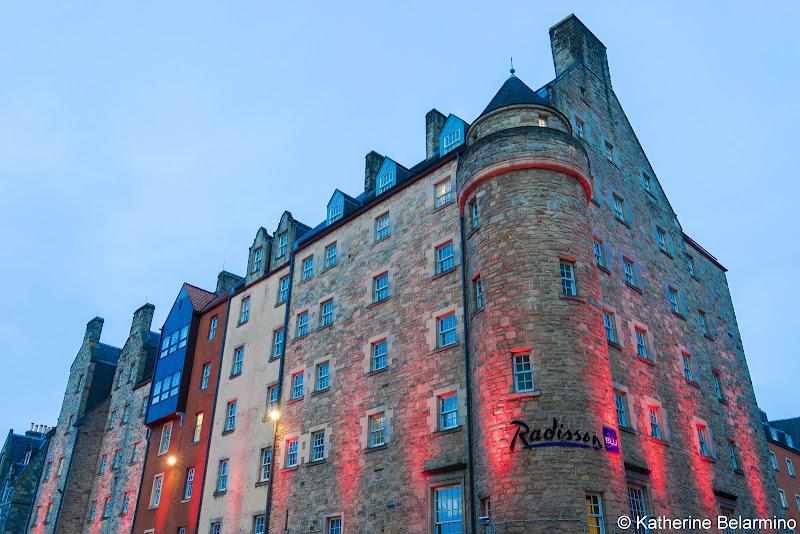Radisson Blu Edinburgh Things to Do in Edinburgh in 3 Days Itinerary