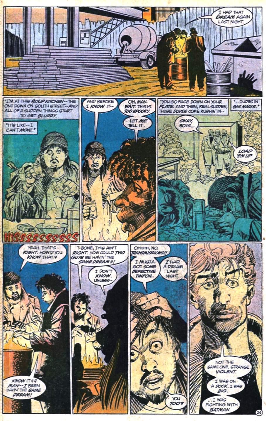 Detective Comics (1937) 598 Page 24