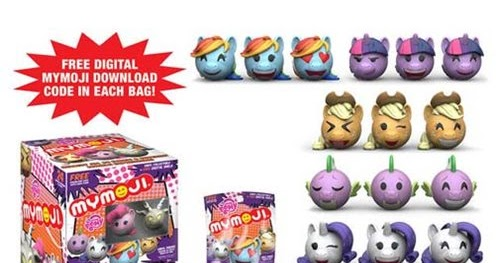 Funko My Moji S Up For Pre Order On Entertainment Earth