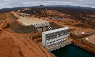 Parceria deve antecipar chegada da água do São Francisco a Pernambuco e Paraíba