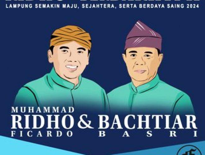 Forum Silaturahmi Lintas Relawan Ridho BerBakhti Jilid II Terbentuk