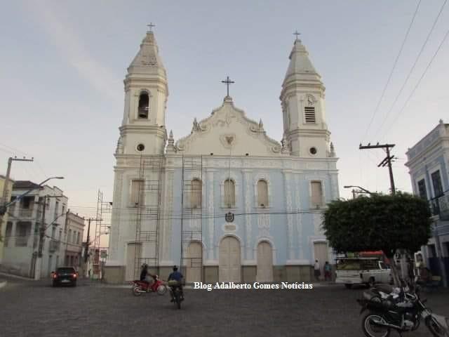 Em Água Branca/AL, confira a programação da Festa de Nossa Senhora da Conceição