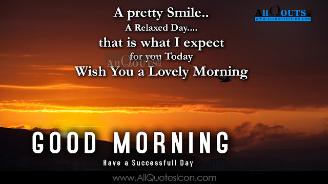 Good Morning Quotes Motivational In English : Best good morning greetings in english hd wallpapers happy