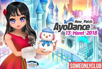 Download Manual Patch Ayodance 6173