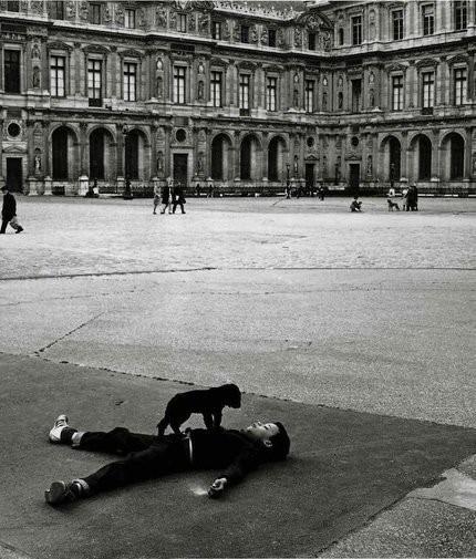 robert doisneau e la fotografia contemporanea